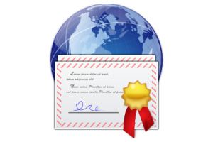 apache nginx certificate