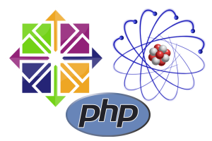 php centos scientificlinux