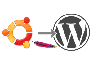 wordpress ubuntu