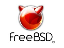freebsdロゴ